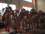 V-Mixer (ZK(V)) para el material en polvo en la industria de productos alimenticios
