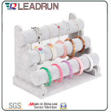 Juwel-Bildschirmanzeige-Tellersegment-Armband steht Schmucksache-Bildschirmanzeige-Zahnstange (Ys68)