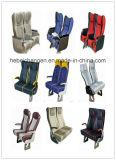 Assentos de couro confortáveis para Changan, Barramento Superior