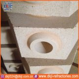 La Brique d'acier de moulage haute température pour l'acier four de coulée
