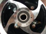 3.00-4 Rotella resistente della sedia a rotelle della gomma piuma dell'unità di elaborazione del reticolo del blocco