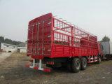Camion del carico di marca 6X4 di Sinotruk