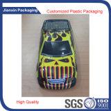 El Special modifica la cubierta plástica del coche para requisitos particulares del juguete