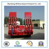 Semi-remorque à bas prix à 3 essieux de haute qualité du fournisseur chinois