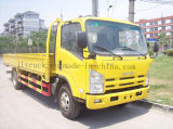 Isuzu Nqr 단 하나 뒷문 트럭 (QL7ST)