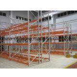 Kundenspezifische industrielle Speicherverbrauch-Lager-Stahl-Zahnstange
