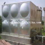 Фабрика цистерны с водой бака для хранения воды цистерны с водой нержавеющей стали