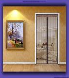Magnetische weiche Bildschirm-Moskito-Netz-Tür-automatische Bildschirm-Tür