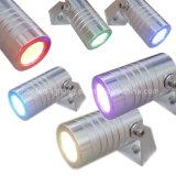 IP65 LEDのスポットライト