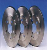 Disque de frein de pièces d'auto pour Alfa Romeo 0060576811/0060521051
