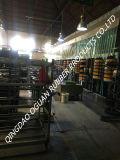 На заводе производства шин мотоциклов (300-18 120/80 300-17-16 110/90-16 80/100-14)