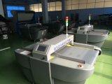 De Detector van de Naald van de transportband/de Machine van de Inspectie van de Naald van de Detector van de Naald van de Tunnel