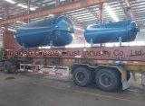 Embarcações de borracha de baixa emissão / borracha de pressão quente com padrões ASME