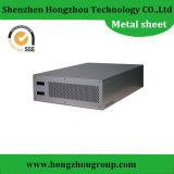 China Fabricante com a fabricação de Aço Inoxidável Personalizada