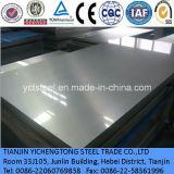 L'acier en acier inoxydable 316 avec de bonnes propriétés antibactériennes