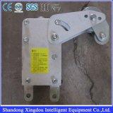 Алюминиевый тип гондола винта Zlp500 конструкции стременого конца застекляя