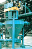La schiuma verticale pompa Bfs