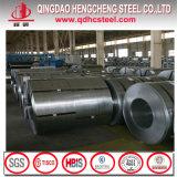 Fita de aço revestida zinco mergulhada quente de Dx51d