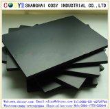 彫版のための熱い販売の黒PVC泡のシート/ボード