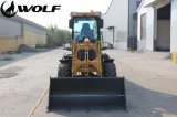 1.5t Zl15 Zl15f Zl15D Wheel Loader