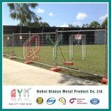 Съемный временно ограждать Fencing/PVC Coted временно/передвижной портативный ограждать