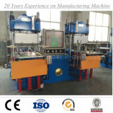 水平のケイ素のゴム製射出成形機械ゴム製加硫機械
