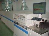 Fachkundiger Glas-zu-Metalldichtungs-Zündung-Riemen-Ofen
