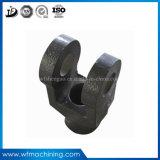 Forjamento/carcaça/metal do OEM que processa as peças da máquina do CNC do cilindro hidráulico