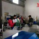 Одиночный головной сварочный аппарат для PVC профилирует DTH