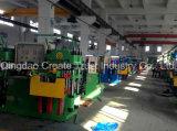 Heißer Verkauf volle automatische Contol Gummivulkanisierenpresse (CE/ISO9001)