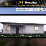 부동산 및 건축 녹색 모듈 조립식 구체적인 집