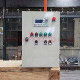 Chauffage électrique Four de séchage dans la ligne de revêtement en poudre