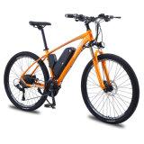 2020 Bateria de lítio com novo design de bicicletas de montanha eléctrico