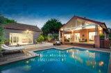جديدة تصميم [برفب] [ستيل ستروكتثر] منزل دار