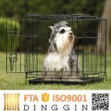 Cama perrito de metal con 2 puertas para la venta