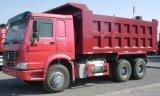 HOWO 336HPのユーロIIの放出6X4ダンプカートラック(ZZ3257N3447A1/NOWA)