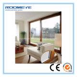 Roomeye moderne les portes et fenêtres en aluminium Fenêtres et portes coulissantes pour la vente