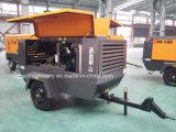 Hochwertiger Hg400m-13 Cummind Motor Diese Schrauben-Luftverdichter für Bergbau-Bohrgerät-Felsen