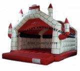 Castello di salto personalizzato di Inflatanle