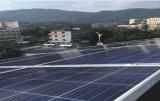 많은 PV 위원회 또는 태양 전지판 시스템 고능률 300W
