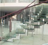 стекло 3-19mm прокатанное для здания