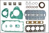 Caoutchouc et plastique et le fluor plein jeu de joints pour la réparation de moteur