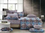 40s Cotton 100% mit Reactive Printed Bedding Set (YH1592)