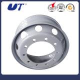 Американского типа 22,5 X7.5 алюминиевые обода колес 17,5 X6.75