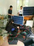 40wp~300wp Saso- certificaat het Zonnepaneel van Monocrystalline/van Polycrystalline Sillicon voor PV Module met het zonnepaneel van het zonnepaneeluitrustingen van Solar Module/machtslader