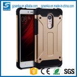 Caja a prueba de choques del teléfono de Sgp de los accesorios móviles para la nota 4 de Xiaomi Redmi