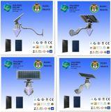 Indicatore luminoso solare del nuovo prodotto per uso del giardino della via con il buon prezzo