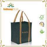 Il bello disegno promozionale ricicla il sacchetto non tessuto