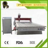 Marmer van de As van de Waterkoeling van de Verkoop 5.5kw van Jinan het Hete/CNC van het Graniet/van de Steen Router