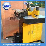 Função de três em uma máquina de transformação de barramentos multifuncional